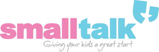 smalltalk - giving your kids a great start